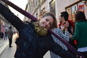 Annalisa Pagano torna da uno SVE ad Arad (Romania) e si racconta…