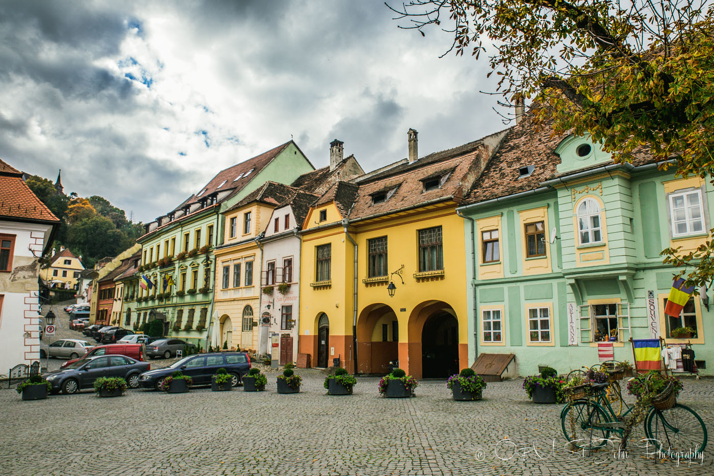 Romania-Sighisoara-4004