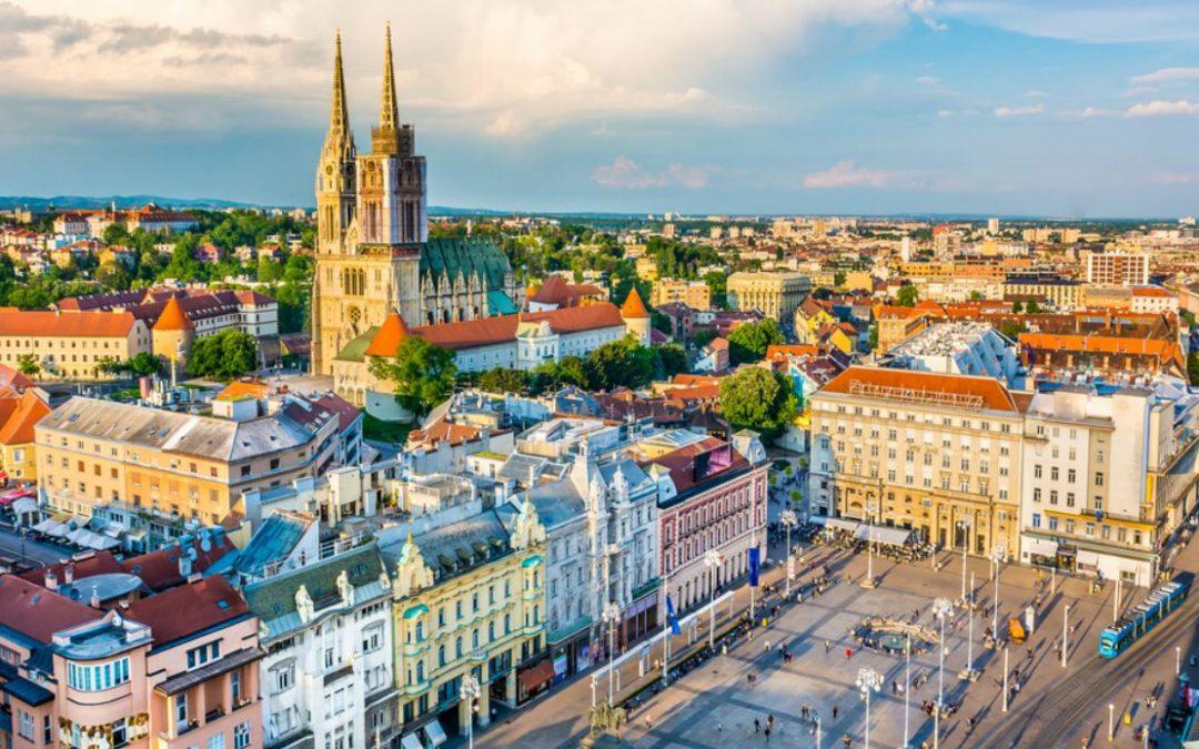 VolunTEEN – SVE a Zagabria
