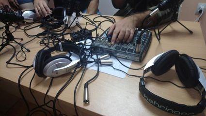 You(th) Radio – Training course sulla partecipazione attraverso le Web Radio – Sobotìn (Repubblica Ceca). 30/8/2021 – 7/9/2021