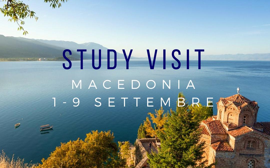 Study visit: Skopje-Struga